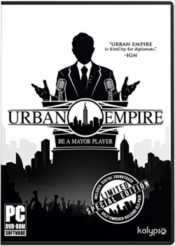 Urban Empire (2017) PC | Лицензия