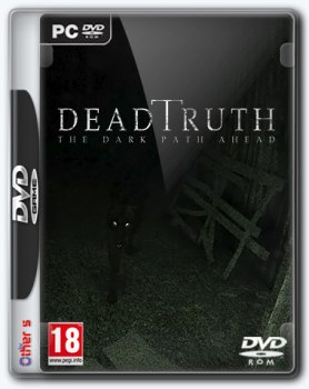 DeadTruth: The Dark Path Ahead (2017) [En] (1.0) License PLAZA [Episode 1]