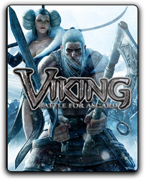 Viking: Battle for Asgard [Update 1] (2012) PC | RePack от qoob