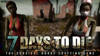 7 Days To Die [v 15.2] (2013) PC | RePack от Pioneer