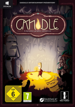 Candle [v.1.1.06 H1] (2016) PC | Steam-Rip от Let'sРlay