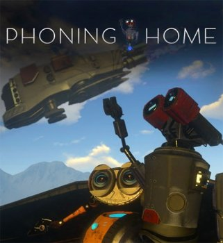 Phoning Home [Update 1] (2017) PC | RePack от FitGirl