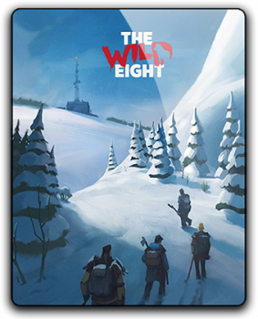 The Wild Eight [Early Access] (2017) PC | RePack от qoob