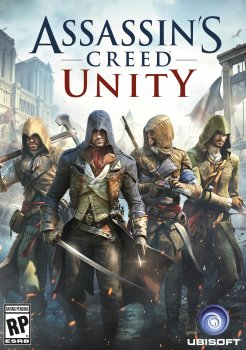 Assassin's Creed Unity Gold Edition (2014) [RePack]