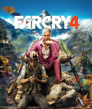 Far Cry 4 Gold Edition (v1.3.0. ) PC | RePack