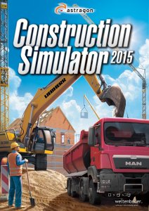 Construction Simulator 2015 (2014) PC | RePack