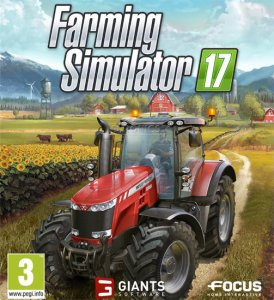 Farming Simulator 17 [v 1.4.4 + DLC's] (2016) PC | RePack от xatab