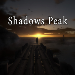 Shadows Peak (2017)
