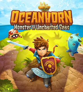 Oceanhorn: Monster of Uncharted Seas (2015) PC | RePack от qoob