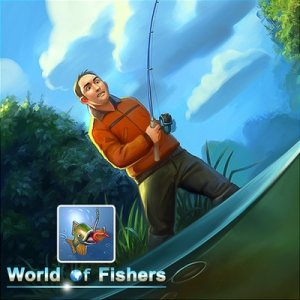 Мир Рыбаков / World of Fishers [v 0.208] (2017) Android