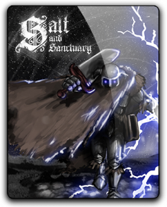 DM Salt and Sanctuary [v 1.0.0.7] (2016) PC | RePack от qoob