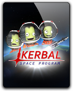 Kerbal Space Program [v 1.3.0.1804] (2017) PC | RePack от qoob