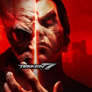 Tekken 7 - Deluxe Edition [Update 2] (2017) PC | RePack от xatab