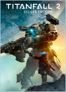 Titanfall 2: Digital Deluxe Edition (2016) PC | RePack от xatab