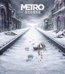 Metro Exodus (Multi9/RUS) [L|Steam-Rip] R.G. GameWorks