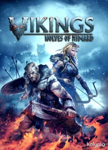 Vikings - Wolves of Midgard (2017)