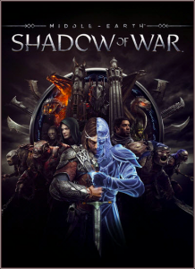 Middle-earth: Shadow of War - Gold Edition (WB Games) (RUS|ENG|MULTi11) [L|Steam-Rip] by Fisher