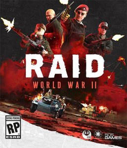 RAID: World War II - Special Edition (2017) PC | RePack от qoob