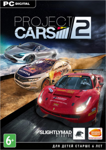 Project CARS 2: Deluxe Edition [v 1.2.0.0] (2017) PC | RePack от xatab