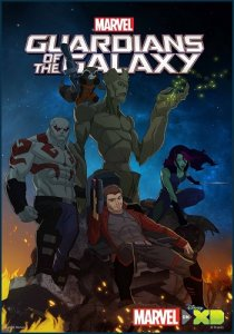Marvel's Guardians of the Galaxy: The Telltale Series - Episode 1-4 (2017) PC | RePack от qoob