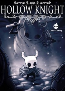 Hollow Knight [v 1.2.1.4 + 2 DLC] (2017) PC | RePack от qoob