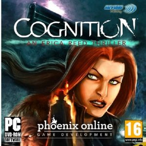 Cognition: An Erica Reed Thriller [Episode 1-4] (2013) PC | Repack от XLASER