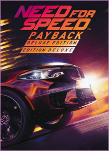 Need for Speed: Payback - Deluxe Edition (Electronic Arts) (RUS) [L|Origin-Rip] by Fisher