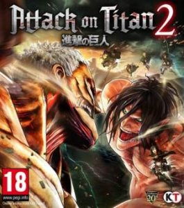 Attack on Titan 2 - A.O.T.2 (2018) PC | Лицензия