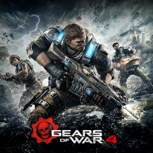 Gears of War 4 (2016) PC | Repack от R.G. Механики