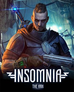 Insomnia: The Ark [Update 1] (2018) PC | RePack от FitGirl
