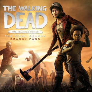 The Walking Dead: The Final Season - Episode 1-3 (2018) PC | RePack от xatab