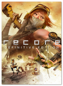 ReCore: Definitive Edition (2017) PC | RePack от xatab