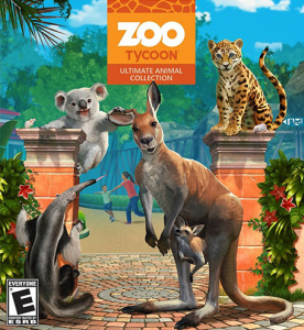 Zoo Tycoon: Ultimate Animal Collection (2017) PC | RePack от xatab
