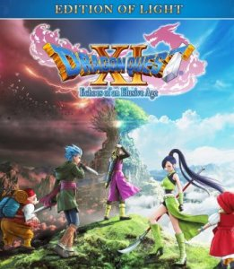 Dragon Quest XI Echoes of an Elusive Age | PC Лицензия