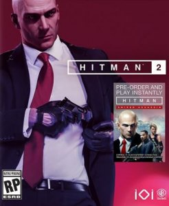Hitman 2 (2018) PC RePack от Xatab