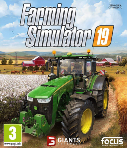Farming Simulator 19 [v 1.1.0.0] (2018) PC | Repack от xatab