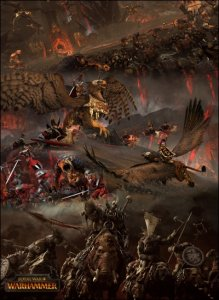Total War: Warhammer 2 [v 1.5.0 + DLCs] (2017) PC | RePack от xatab
