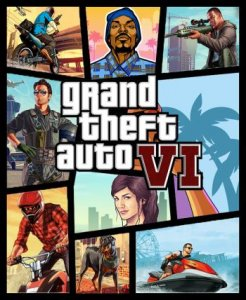 GTA 6 / Grand Theft Auto VI PC