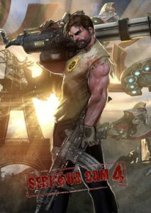 Serious Sam 4 Planet Badass (2019) PC