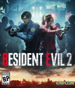 Resident Evil 2 Remake (2019) PC- Repack от Xatab