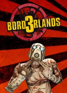 Borderlands 3 (2K Games) (RUS/ENG/MULTi) [L]