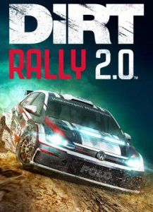 DiRT Rally 2.0 - Deluxe Edition (v.1.1.126.9701 + DLC) (ENG) [RePack] by xatab