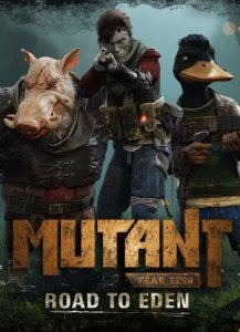 Mutant Year Zero Road to Eden (2018) PC