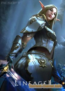 Lineage 2: Orfen [P.180221.24.12.02] (2015) PC | Online-only