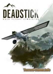 Deadstick Bush Flight Simulator (2019)