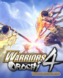 Warriors Orochi 4 (2018) PC