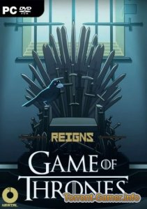 Reigns Game of Thrones (2018) PC