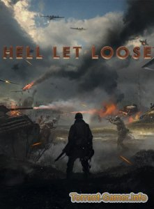 Hell Let Loose (2019)