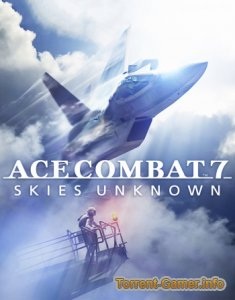 Ace Combat 7 Skies Unknown (2019) (RUS)