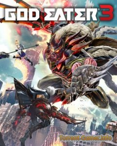 God Eater 3 (2019) PC | Repack от xatab